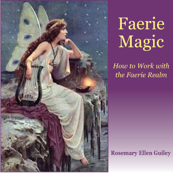 Faery Magic